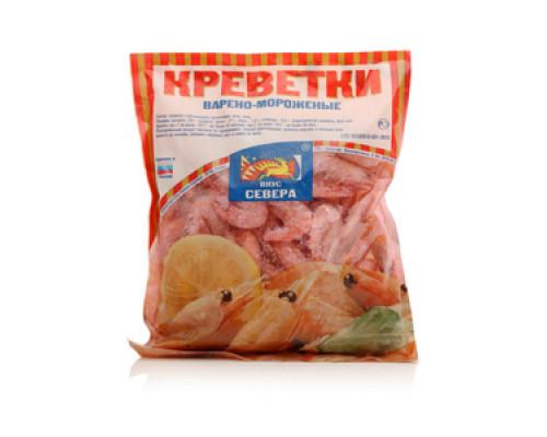 Креветки ТМ Вкус Севера