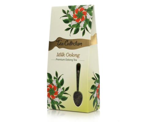 Чай красный молочный оолонг ТМ Tea Collection (Ти Коллекшн)