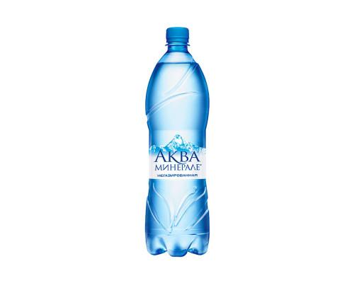 Вода Aqua Minerale (Аква Минерале) питьевая н/газ 1л
