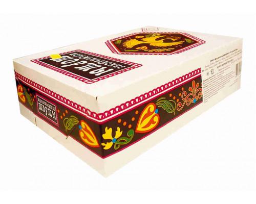 Торт Птичье молоко ТМ Шереметьевские торты, 550 г