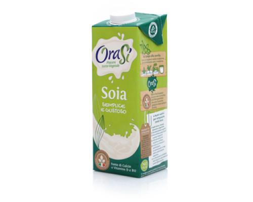 Соевый напиток ТМ OraSi (ОраСи)