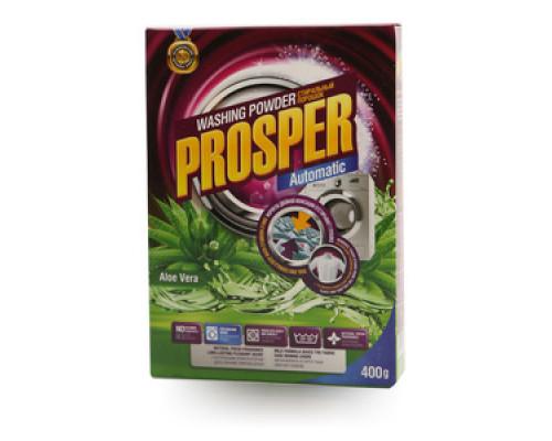Стиральный порошок Aloe vera автомат ТМ Prosper (Проспер)