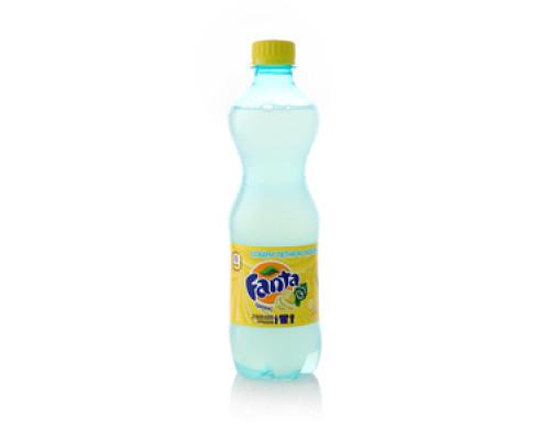 Напиток безалкогольный сильногазированный Fanta Цитрус ТМ Fanta (Фанта)