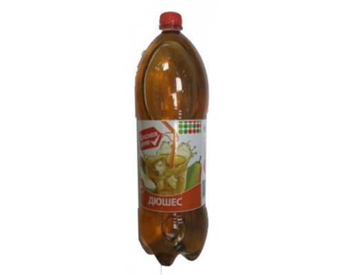 Напиток Красная Цена 2л дюшес б/алк.
