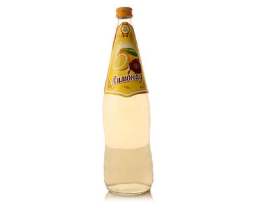 Напиток сильногазированный Лимонад ТМ Старые добрые традиции Бобылево
