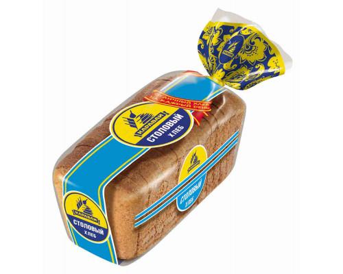 Хлеб Столовый в нар.750г Каравай