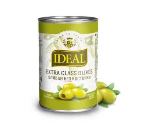 Оливки Ideal без косточки 300 г