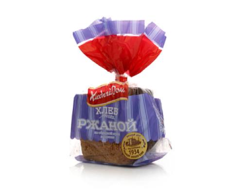 Хлеб Ржаной ТМ Хлебный дом