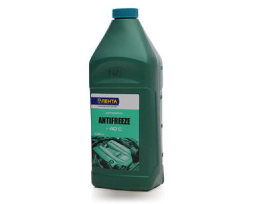 Антифриз (зеленый) - 40 ТМ Лента