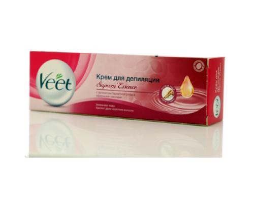 Крем для депиляции ТМ Veet (Вит)