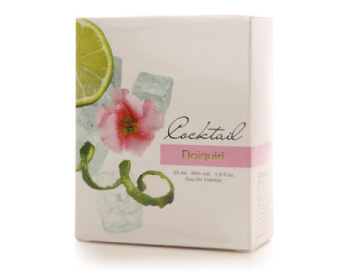 Туалетная вода Coctail Daiquiri ТМ Coctail (Коктейль)