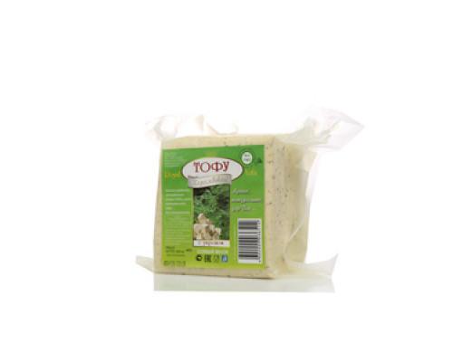 Тофу королевский с укропом ТМ Royal tofu (Ройял тофу)