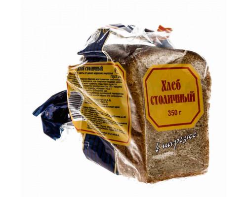 Хлеб Хлебный Дом Столичный нарезка 350г