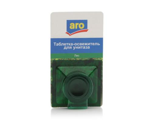 Таблетка-освежитель для унитаза лес ТМ Aro (Аро)