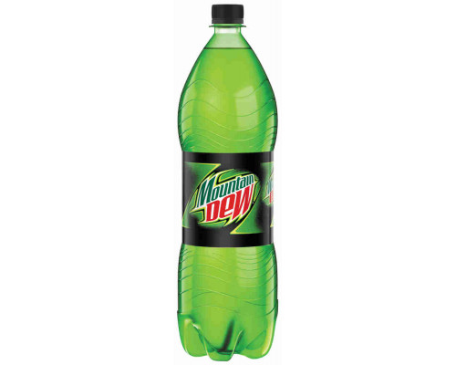 Напиток Mountain Dew б/алк газ 1.75л пэт