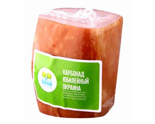 Карбонад Окраина Юбилейный к/в в/у кг