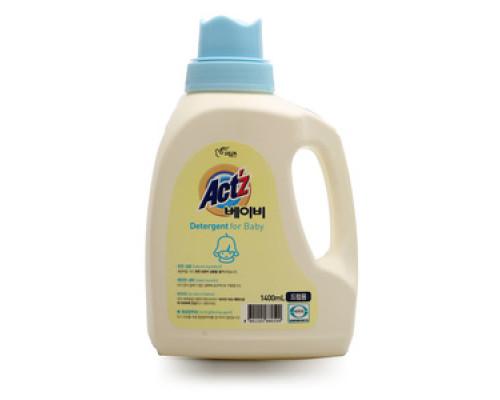 Гель-концентрат для стирки детской одежды и белья ТМ AKTZ (АКТЗ)