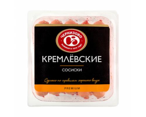 Сосиски Кремлевские ТМ Черкизово, 500 г