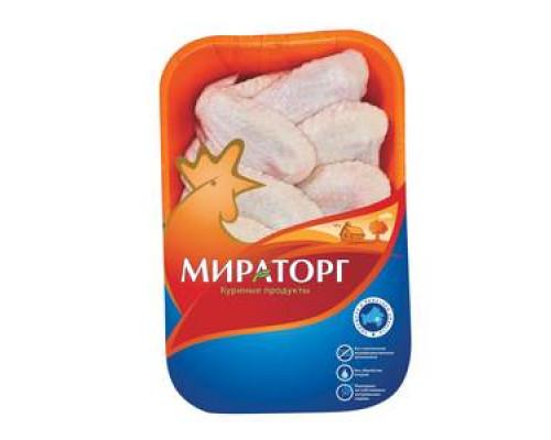 Крыло цыпленка-бройлера ТМ Мираторг, охлажденное , 750 г