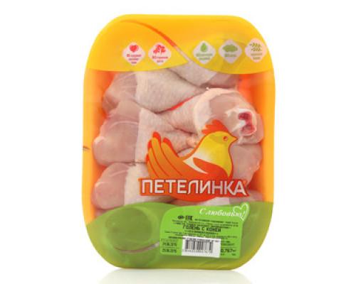 Голень цыпленка-бройлера охлажденная ТМ Петелинка