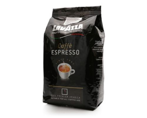 Кофе в зернах Espresso ТМ Lavazza (Лавацца)