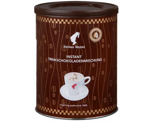 Горячий шоколад ТМ Julius Meinl (Юлиус Майнл), растворимый, 300 г