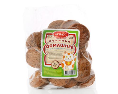 Печенье домашнее со вкусом топленого молока TM Арнаут