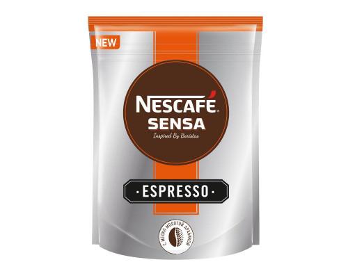 Кофе ТМ Nescafe (Нескафе) Sensa Эспрессо, растворимый, 70 г