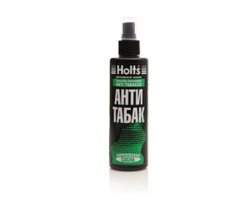 Нейтрализатор запахов Анти Табак Королевская сосна ТМ Holts (Холтс)