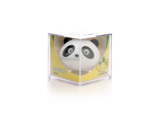 Ароматизатор воздуха Panda Лимон ТМ Autostandart (Автостандарт)