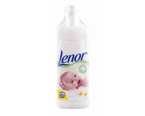 Кондиционер д/белья Lenor д/чувствительной и детской кожи концентрированный 2л