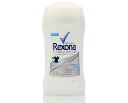 Дезодорант Чистота воды TM Rexona Women (ТМ Рексона Вумен)