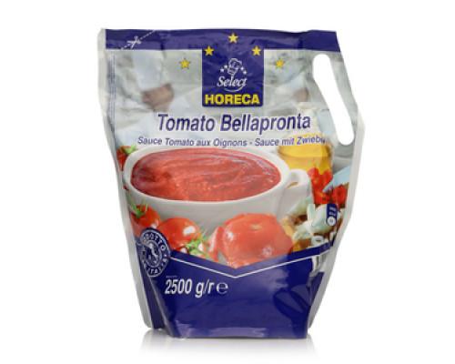 Томатный соус с луком Tomato Bellapronta ТМ Horeca Select ( Хорека Селект)