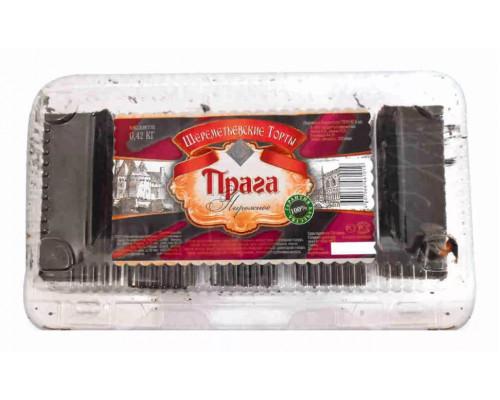 Пирожное Прага ТМ Шереметьевские торты, 420 г