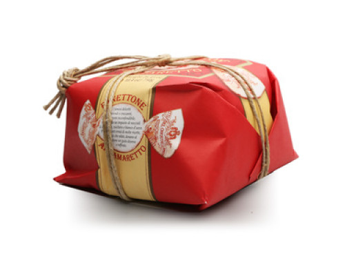 Кекс панеттон амаретто ТМ Chiostro (Чиостро)