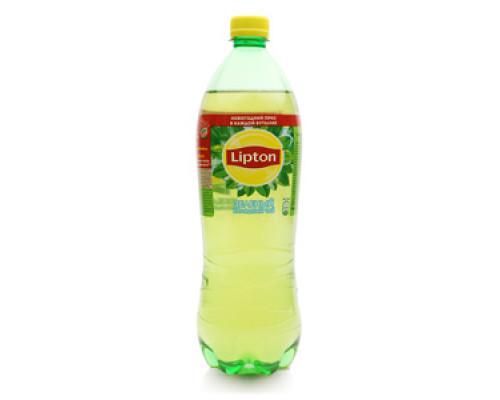 Холодный чай зелёный ТМ Lipton (Липтон)