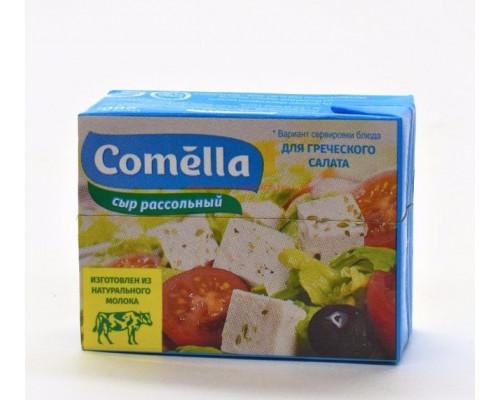 Сыр рассольный Comella (Комелла), 35%, 200 г