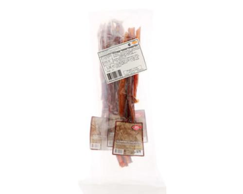 Лососевые палочки копчено-вяленые 4*40г ТМ Олива