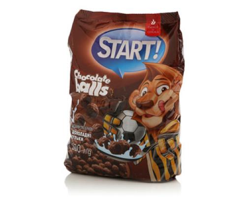 Шарики шоколадные Start! (Старт!)