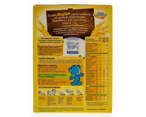 Каша молочная Nestle гречневая/курага с 5мес 250г