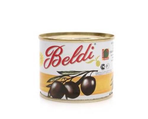 Маслины с косточкой ТМ Beldi (Бэлди)