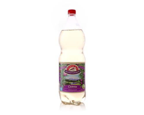 Напиток безалкогольный сильногазированный Саяны ТМ Напитки из Черноголовки