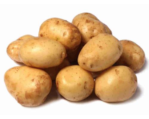 Картофель молодой 1 кг