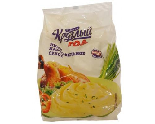 Пюре картофельное Круглый год Аппетитно сухое, 200 г