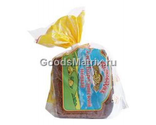 Хлеб Бородинский Щелковохлеб, новый, формовой, в упаковке, 500 г