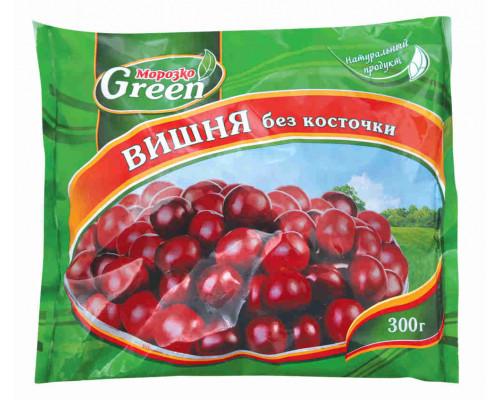 Вишня Морозко Green б/к 300г