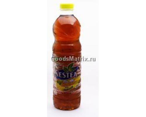 Чай черный ТМ Nestea (Нести) Лимон, 1,5 л