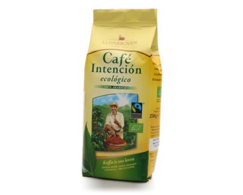 Кофе молотый Caf? Intencion ecologico ТМ Darboven (Дарбовен)