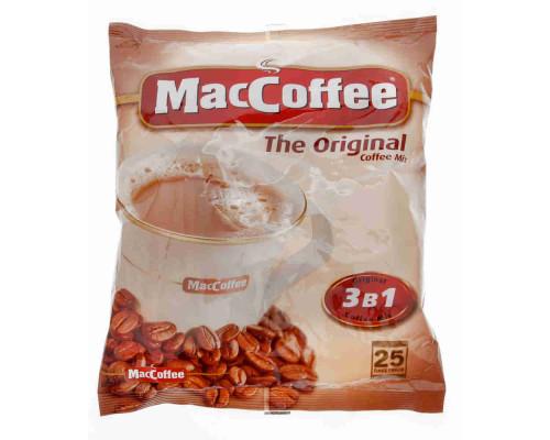 Напиток кофейный МакКофе 3в1 25 пак