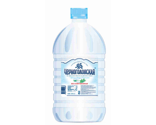 Вода питьевая Черноголовская н/газ 5л пэт